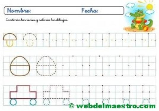 Ejercicios de grafomotricidad para imprimir-11