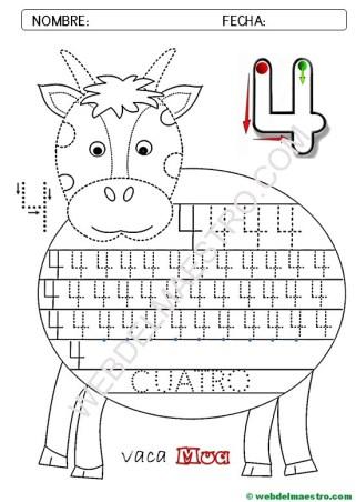 Grafomotricidad-números-4