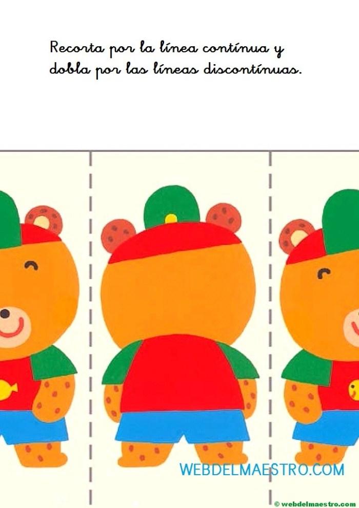 Habilidades y destrezas para niños de 2 años