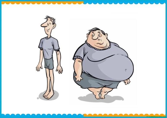 obeso-delgado