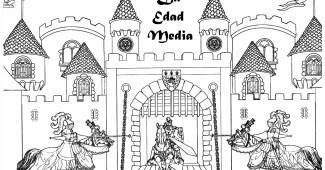 La Edad Media para Primaria