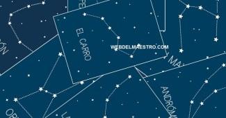las constelaciones para niños