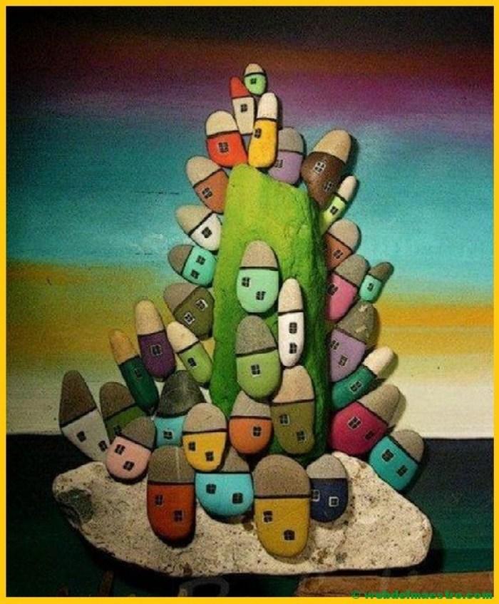 Cuadros con piedras-13