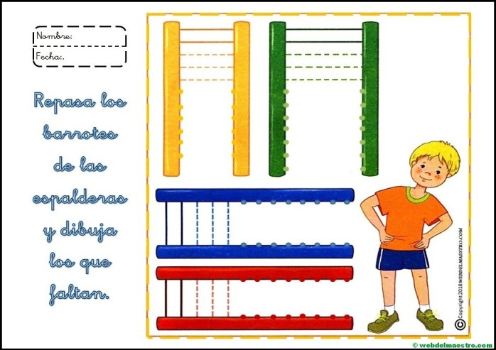 Ficha Educacion Infantil-5