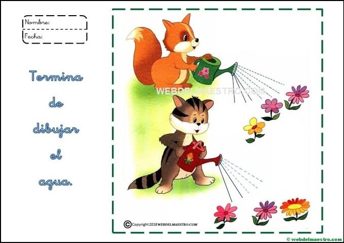 Ficha Educacion Infantil-8