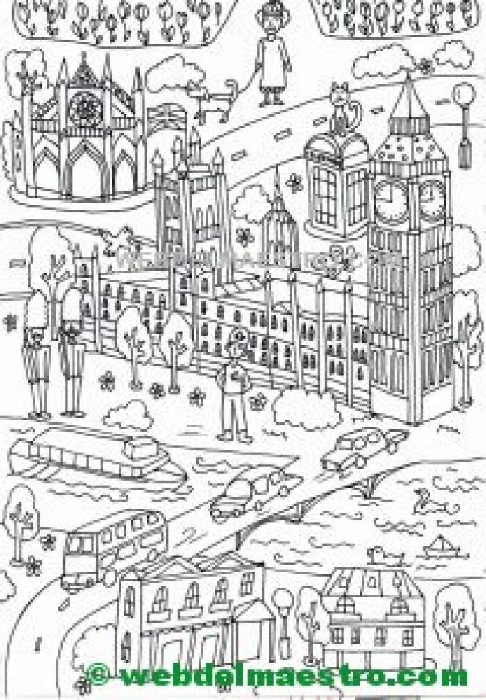 Imagen 2- Póster de Londres