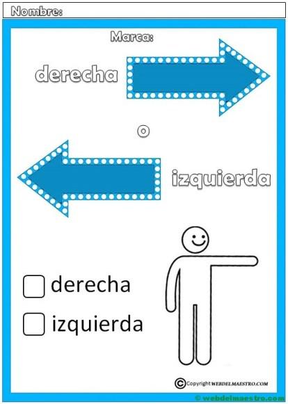 Izquierda y derecha-Actividades-4