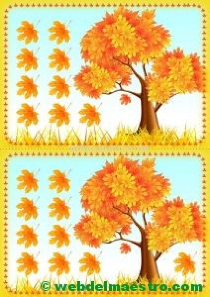 árboles de otoño 9-10