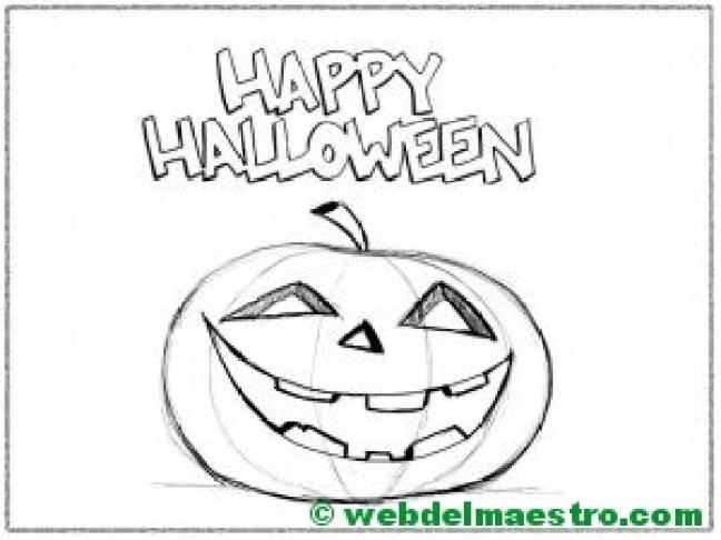 Calabaza de Halloween-2-