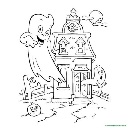 Casas de Halloween-2
