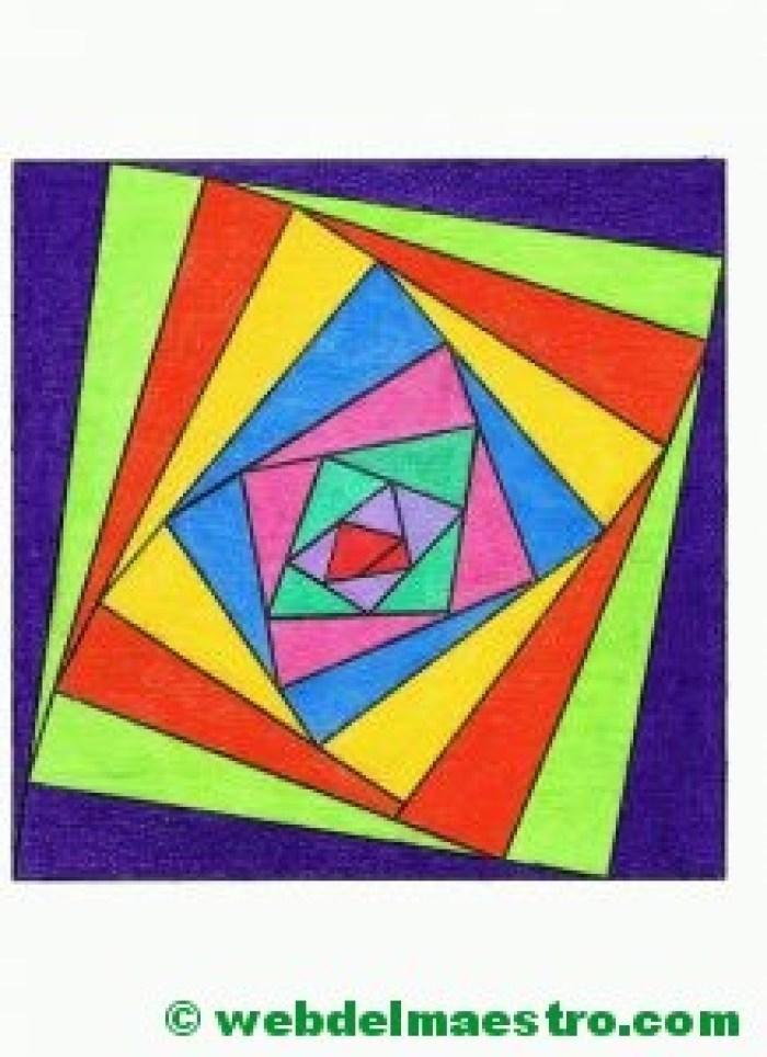 Dibujo a color nº 1