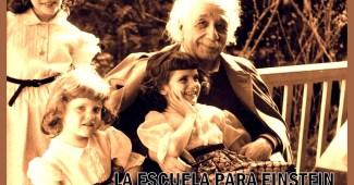 Albert Einstein ideas sobre la escuela