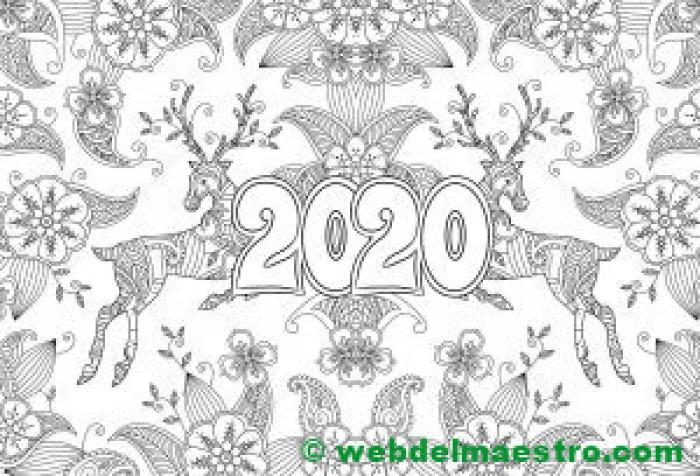21. Dibujo de 2020-