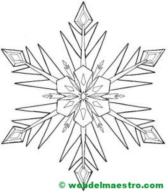 Copos de nieve-7