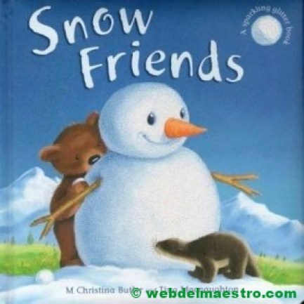 Snow friends - Christina Butler