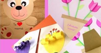 Manualidades - Día de la madre