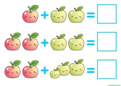Cartel aprender a sumar-2