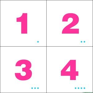 tarjetas de aprendizaje para sumar-1