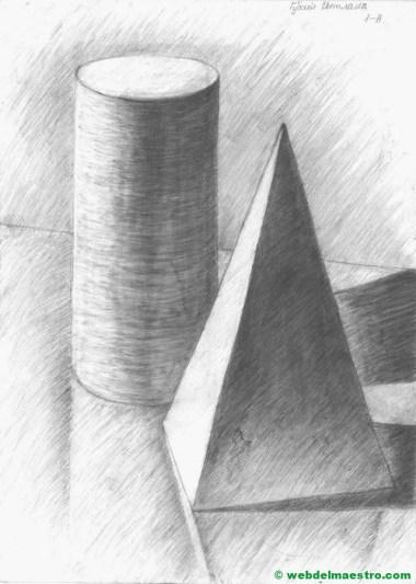 figuras geométricas con volumen-