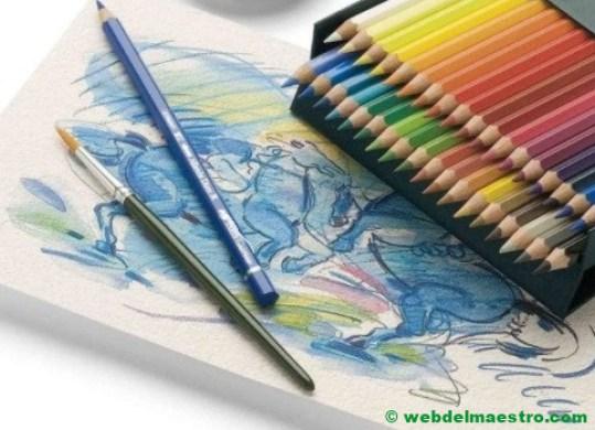 lápices de colores-