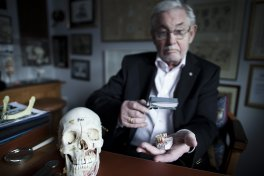 branemark historia implantes
