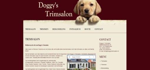 Doggys Trimsalon