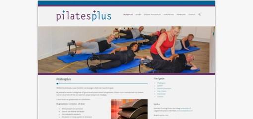 PilatesPlus Hoogezand