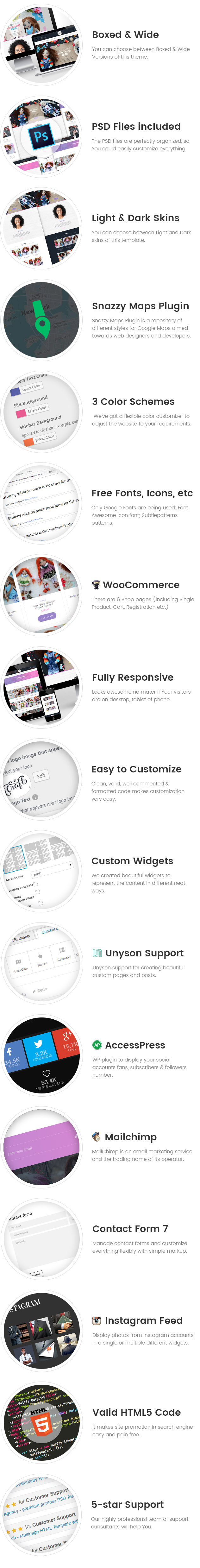 CraftPro - Hobby and Crafts WordPress Theme