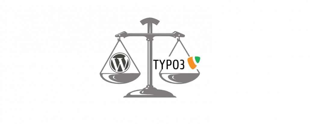 Wordpress or TYPO3?