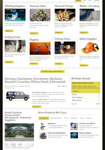 South Carolina Ecommerce Web Companies