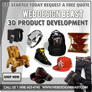 3D Product Development
