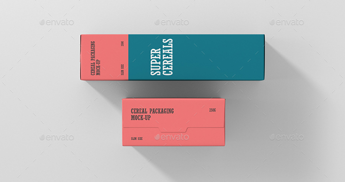 Download 77+ High Quality Box and Package Templates 2020 (PSD, Vector)