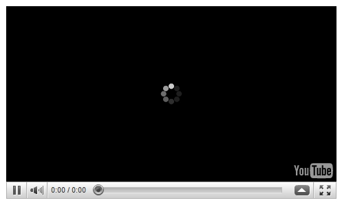 Autoplaying video after image click
