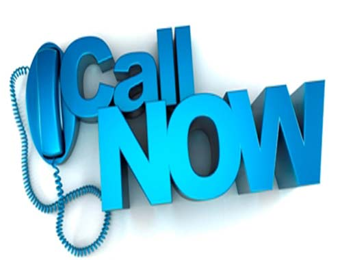 Call Now Button  (only Shows When Viewing Your Site On