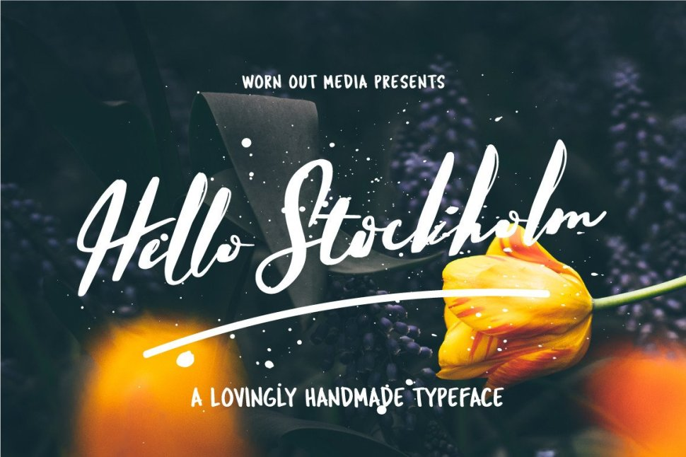 20 Amazing Free Handwriting Fonts For Your Next Project