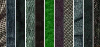 Free Fabric Texture Pack