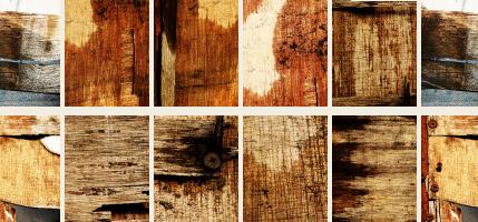 Textures - Wood