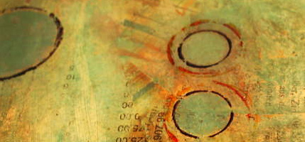 Christy Sobolewski Textures