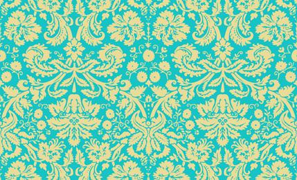 damask wallpaper 2