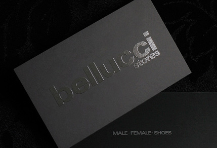 Bellucci Stores