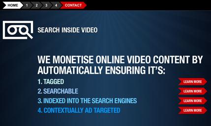 Search Inside Video