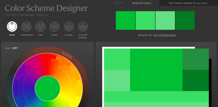 10 Super Useful Tools For Choosing The Right Color Palette