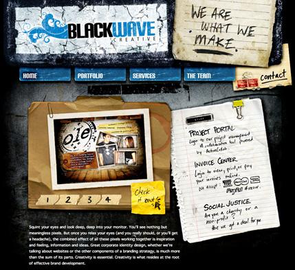 Black Wave Creative