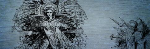 WDL Premium: Grunge Heraldry Photoshop Brushes