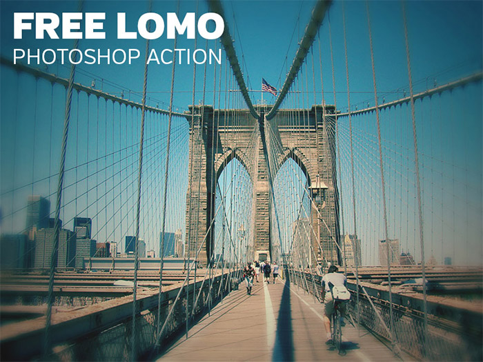 Lomo Action