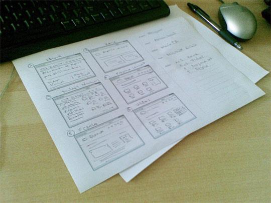 printable portfolio templates free