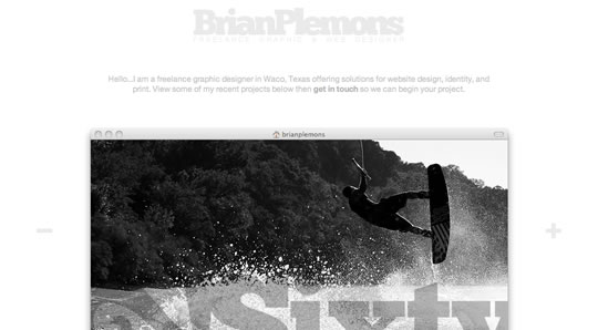 Brian Plemons