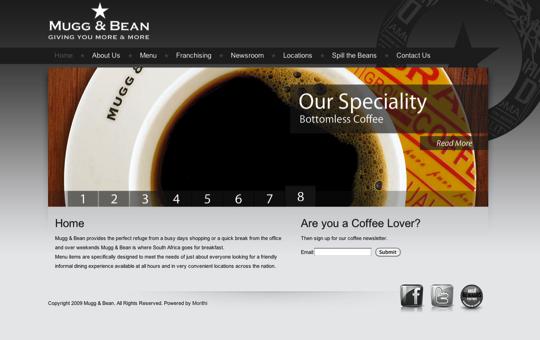 coffeesites24
