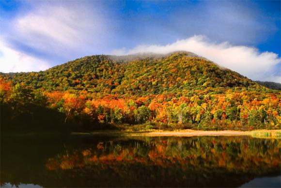 Vermont Wallpaper Fall 30 Colorful Autumn Wallpapers Web Design Ledger