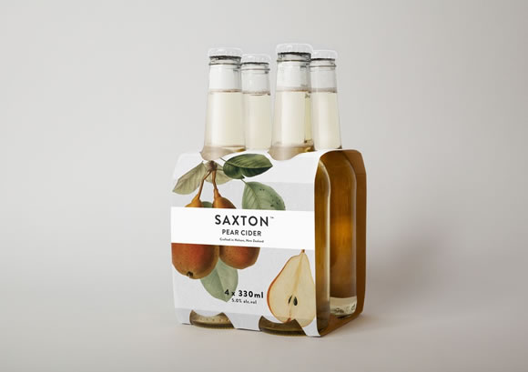 Inspiring Typography and Color Schemes from Beverage Packages